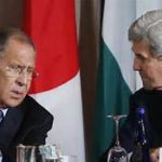 US suspends Syria talks with Russia