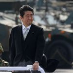 Abe hopes to build trust with Trump