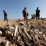 ISIS mass grave found near Mosul