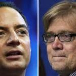 Trump taps Reince Priebus, Steve Bannon as top aides