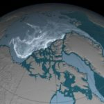 Arctic heating up at twice as fast as rest of globe