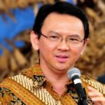 Indonesian Muslims protest Christian Governor