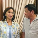 Philippines Vice President resigns cabinet post