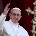 Pope Christmas message offers hope