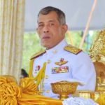 Thai crown prince takes throne as King Rama X