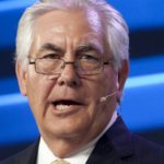 Trump picks ExxonMobil CEO Rex Tillerson for secretary of state