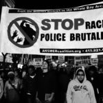 US Police and racial disparity