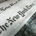 Apple withdraws New York Times app