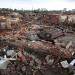 Deadly storms strike Southern US
