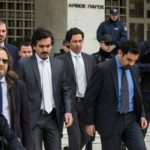 Greece snubs Turkey soldiers' extradition