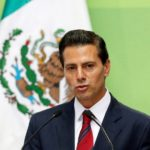 Mexico says again they won't pay for the wall