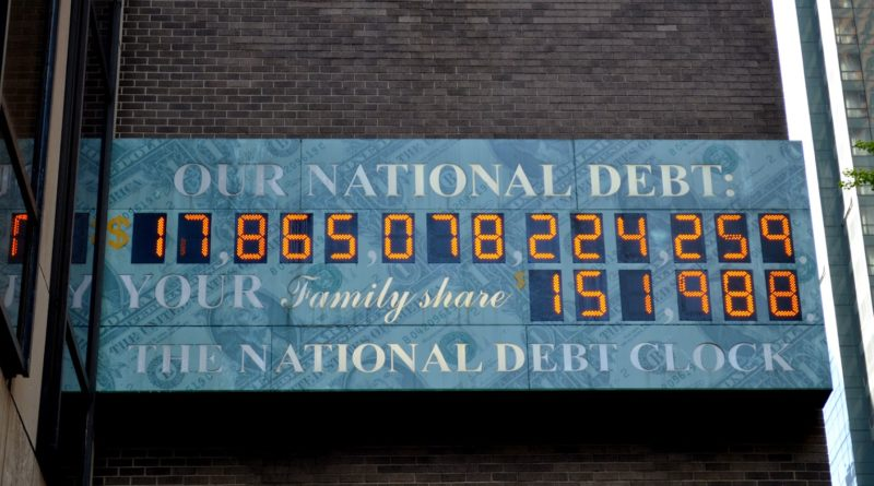 National Debt For Beginners