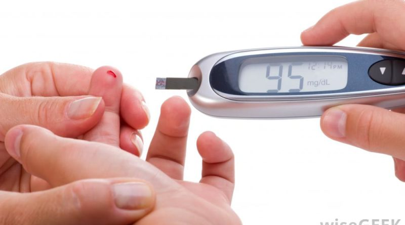 Protein discovery could help diabetics