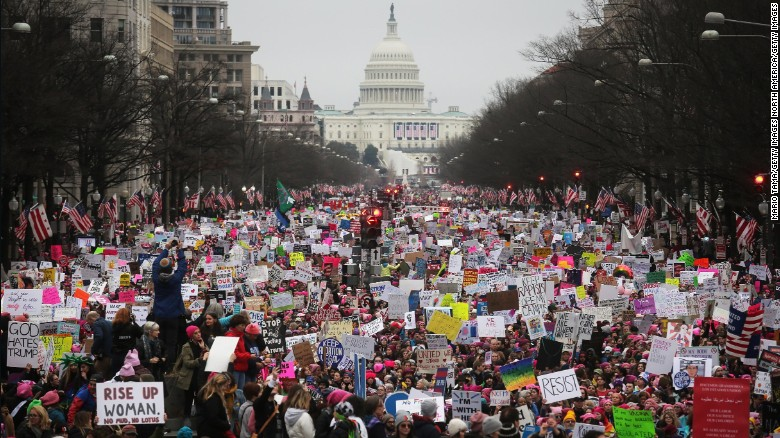 Scientists planning march in Washington