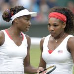 Williams sisters to compete in grand slam final