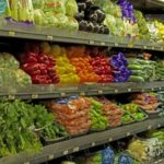 World food prices stable