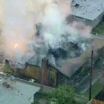 3 dead after plane crashes into California home
