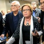 Duterte's loudest critic arrested on drug charges
