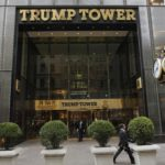 Trump accuses Obama of spying on Trump Tower