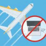 US bans electronics on some flights