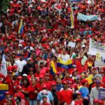 3 killed in Venezuela protests