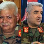 Afghan defence chiefs resign over deadly Taliban attack