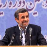 Iran's former President Mahmoud Ahmadinejad to run presidential election