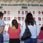 Mexico's missing people rises to 30,000