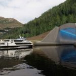 Norway to build world's first ship tunnel