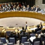 Russia vetoes resolution condemning gas attack in Syria