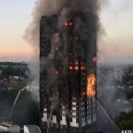 6 killed in London fire