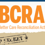 Better Care Reconciliation Act GOP health bill struggling among Republican voters