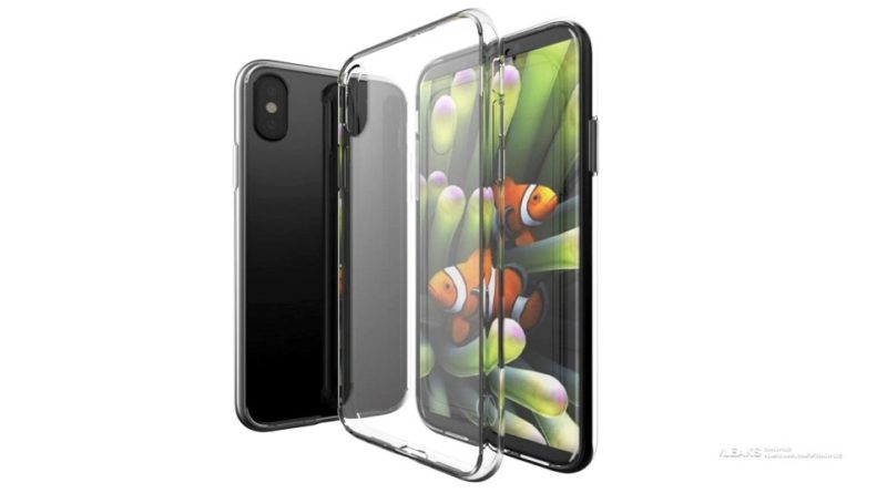 Leaked Images Detail iPhone 8 Design in Full