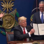 Trump's travel ban takes effect partially