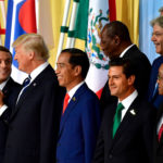 Climate controversy in G-20 summit