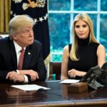 Ivanka seeks to lower expectations of her influence
