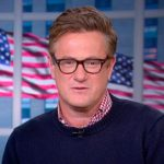 Joe Scarborough is leaving the Republican Party