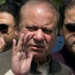 Pakistan Supreme Court disqualified Sharif for PM