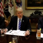 Tensions reach new high between Trump and GOPs