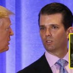Trump Jr. Russia scandal
