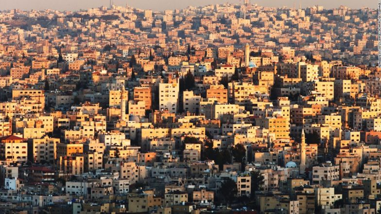 17 best places to visit in 2017 amman