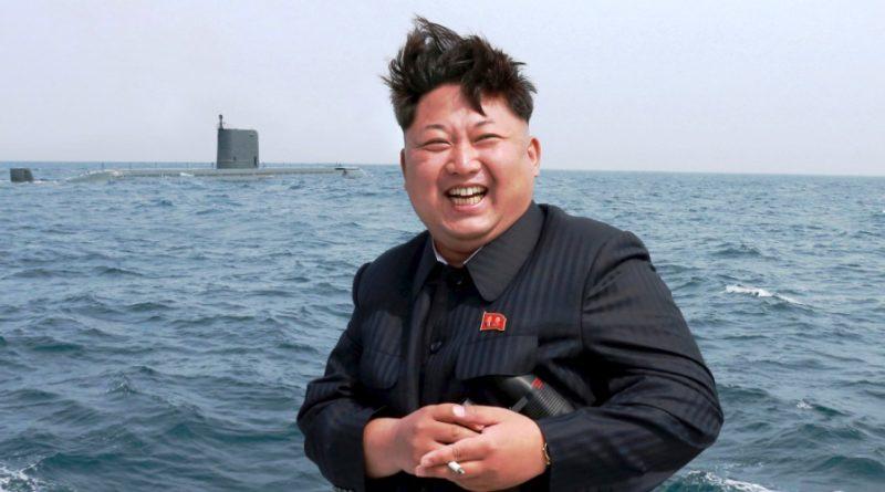 Everything you need to know: North Korea's submarine fleet