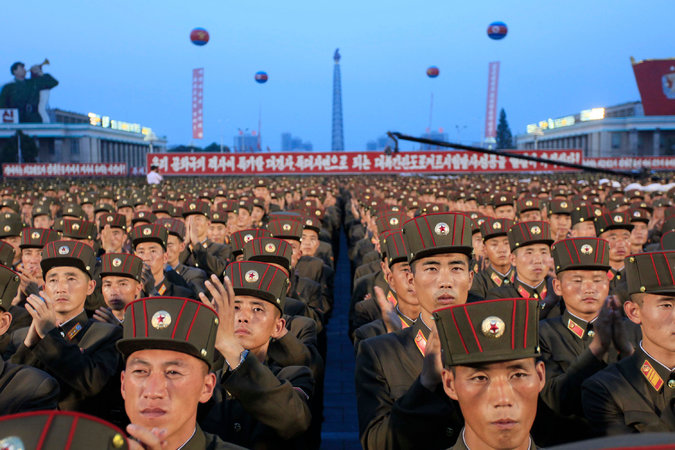 North Korea's missile success is linked to Russia