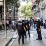 Second terrorist attack in Spain thwarted, 5 suspects killed