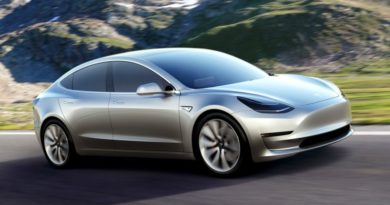 Why the Tesla Model 3 is a really big deal