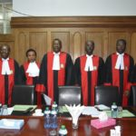 Kenya Supreme Court calls for new election