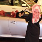 Saudi Arabia lifts ban on women drivers