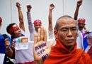 Who Is Responsible for Ethnic Cleansing in Myanmar