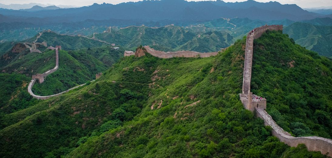 China Top 10 most beautiful countries in the world