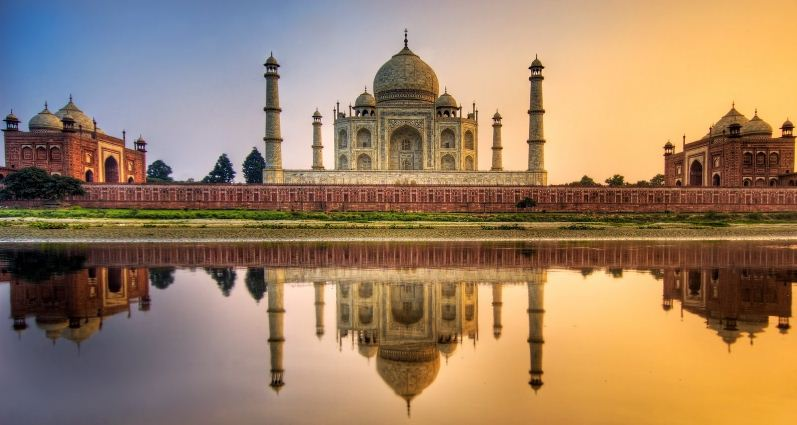 India Top 10 most beautiful countries in the world